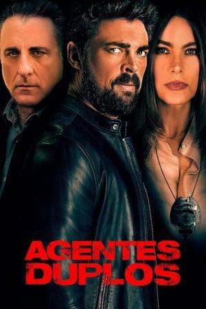Imagem Agentes Duplos (2020)