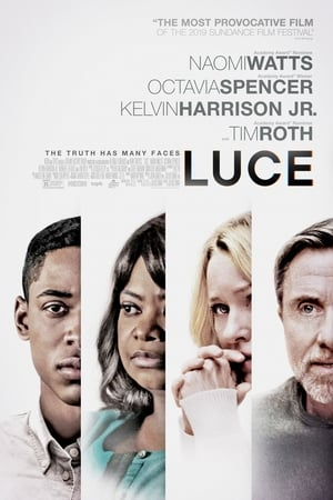 Poster Luce HD Online.