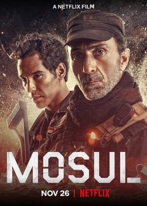 Imagem Mosul (2020)