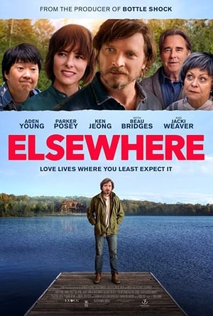 Poster Elsewhere HD Online.