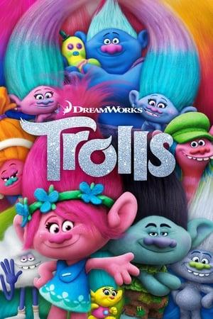 Trolls [2016]