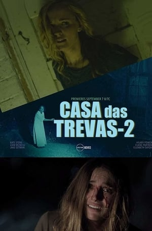 Poster Casa das Trevas 2 HD Online.
