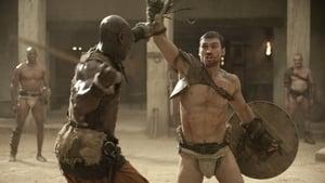 Spartacus: 1×5