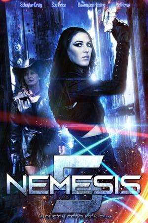 Nemesis 5: The New Model [2017]