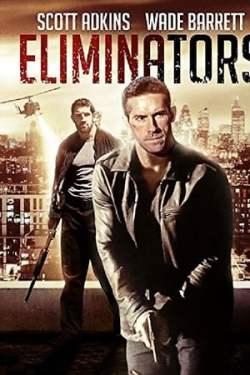 Baixar filme Eliminators (2016) Bluray 720p Legendado via torrent