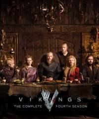 Vikings 4ª Temporad dublado