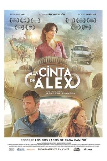 La cinta de Álex Poster