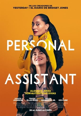 Personal Assistant Poster