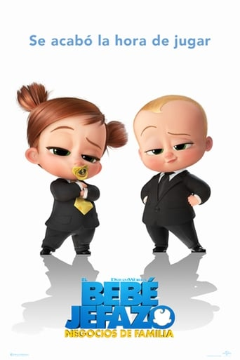 Repelis Hd Ver El Bebe Jefazo 2 Negocios De Familia 2021 Pelicula Completa Online Gratis En Espanol Ver Hd