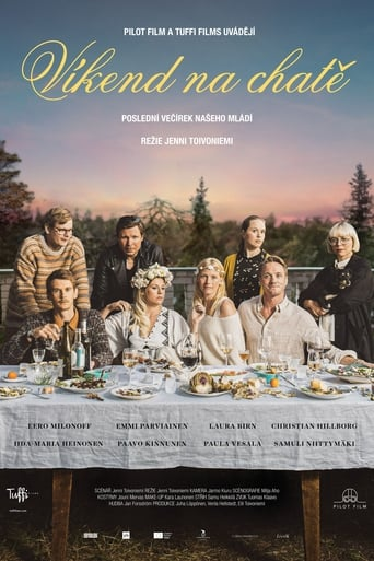 Víkend na chatě (2020)