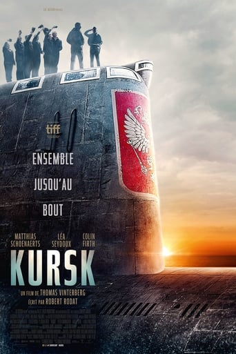 Télécharger » Kursk Torrent CpasBien Film 2018 Torrent9 FR