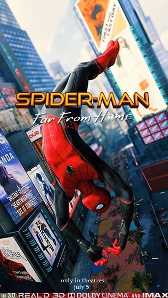 [ALTadEfINIZIoNE-2019 CB01 Spider-Man: Far From Home Streaming ITA HD