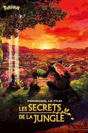 Pokémon, le film : Les secrets de la jungle Uptobox