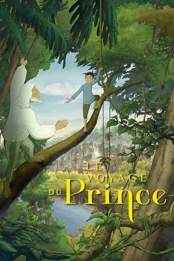 Princova cesta (2019)