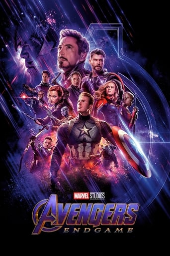 [GUARDA] Avengers: Endgame (2019) Streaming Ita Film Completo | @Altadefinizione
