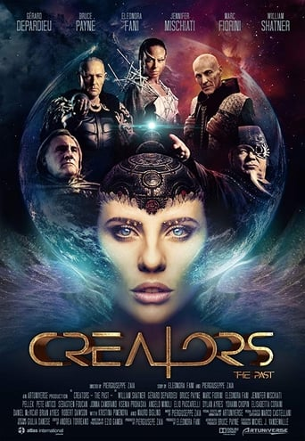 Creators: The Past Film Complet En Francais