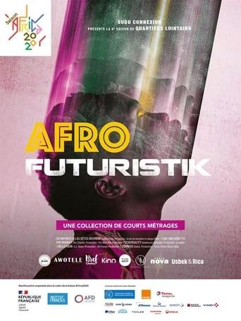 Afrofuturistik Uptobox