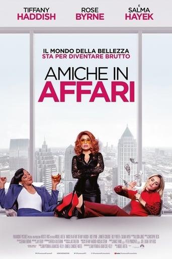 Amiche in affari Film Complet En Francais