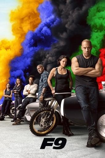 Nonton Film Fast & Furious 9 (2020) Subtitle... - DUNIADRAKOR.xyz