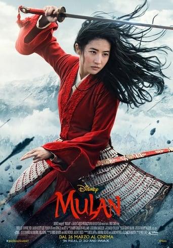 Mulan Film Complet En Francais