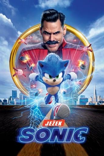 Ježek Sonic (2020)