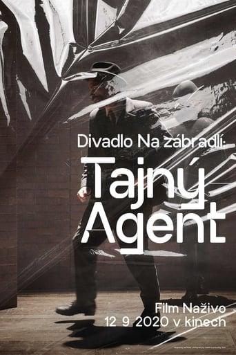 Divadlo Na zábradlí: Tajný agent (2020)