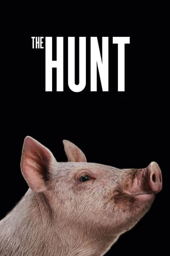 The Hunt Film Complet En Francais