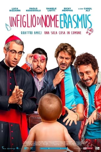 Un figlio di nome Erasmus Film Complet En Francais