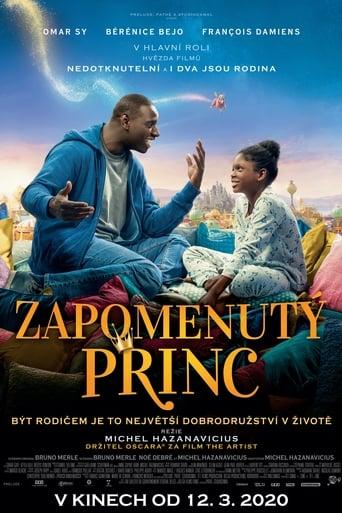 Zapomenutý princ (2020)