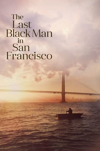 The Last Black Man in San Francisco Torrent French