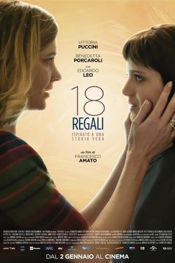 18 regali Film Complet En Francais