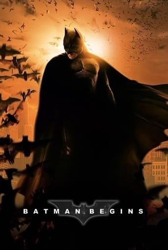 Watch Batman Begins Online