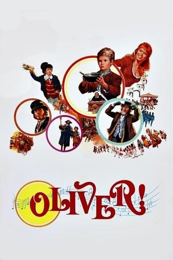 Watch Oliver! Online