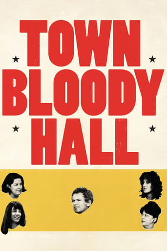 Watch Town Bloody Hall Online