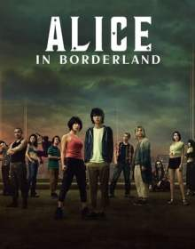 Alice in Borderland 1ª Temporada Torrent