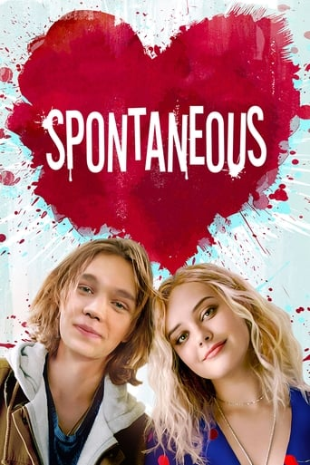 Watch Spontaneous Online