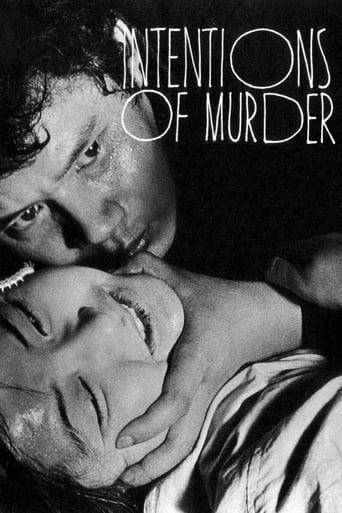 Watch Intentions of Murder Online