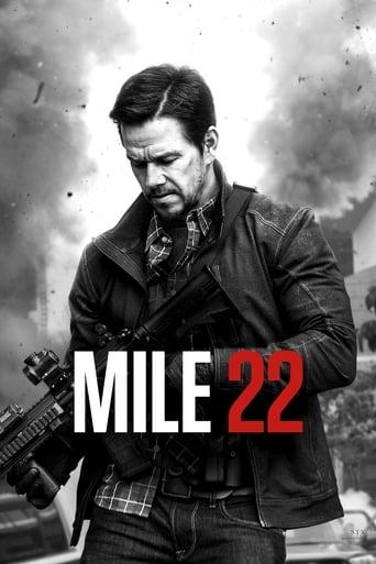 Watch Mile 22 Online