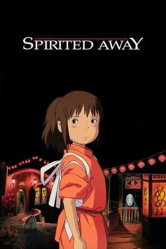 Watch Spirited Away Online