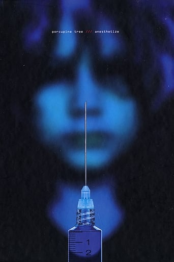 Watch Porcupine Tree : Anesthetize Online
