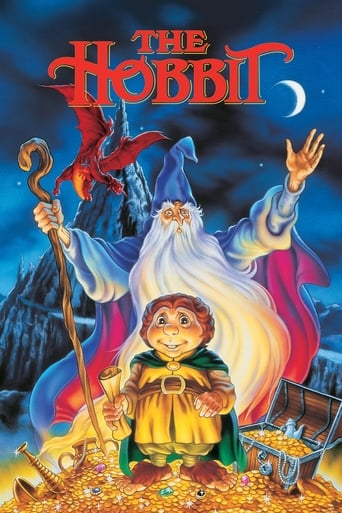Watch The Hobbit Online