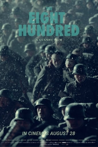 Watch The Eight Hundred Online