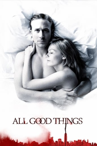 Watch All Good Things Online