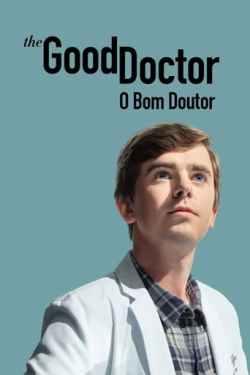 The Good Doctor: O Bom Doutor 5ª Temporada Torrent (2021) Dual Áudio - Download 720p | 1080p
