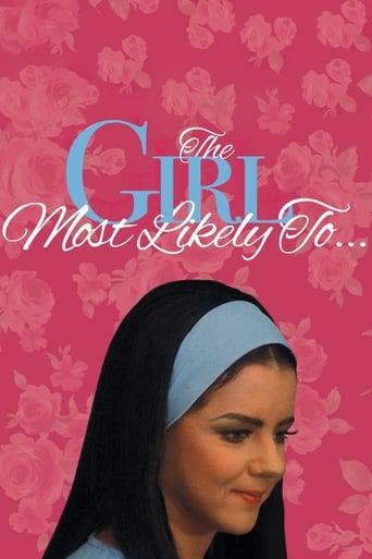 Watch The Girl Most Likely to… Online