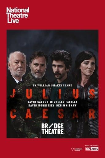 Watch National Theatre Live: Julius Caesar Online