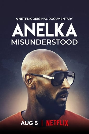 Watch Anelka: Misunderstood Online