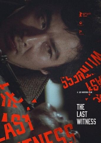 Watch The Last Witness Online