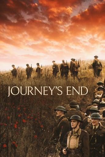 Watch Journey's End Online