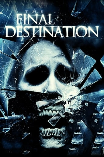 Watch The Final Destination Online